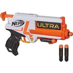 NERF Ultra Four Blaster