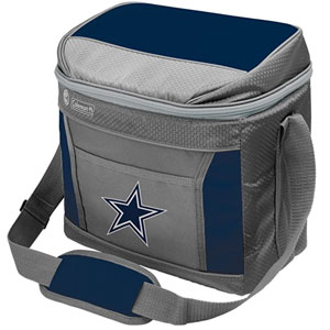 NFL Soft-Sided Insulated Cooler Bag, 16-Can Capacity