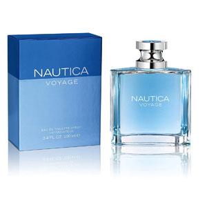 Nautica Voyage By Nautica Eau De Toilette Spray, 100 ml