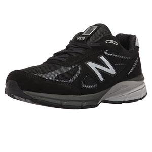 New Balance Mens 990 V4 Sneaker