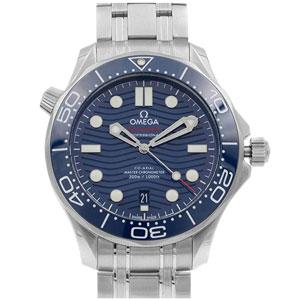 Omega Seamaster Professional Diver Master