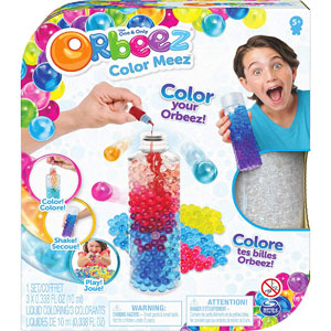 Orbeez Color Meez