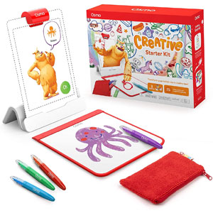 Osmo Creative Starter Kit