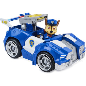 PAW Patrol: The Movie Deluxe Vehicles
