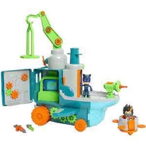 PJ Masks Romeos Flying Factory