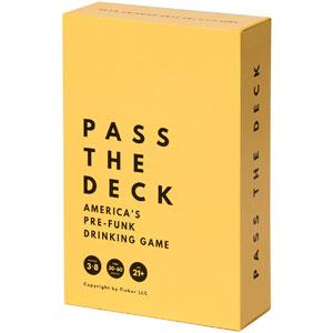 Pass The Deck