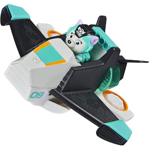 Paw Patrol Jet to The Rescue Deluxe Vehicles