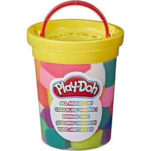 Play-Doh All Mixed Up!