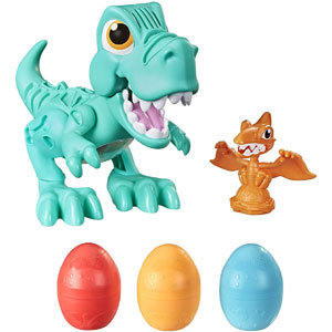 Play-Doh Dino Crew Crunchin T-Rex