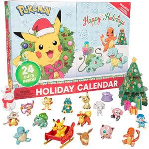 Pokémon Holiday Advent Calendar 2020