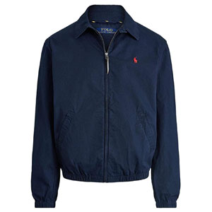 Polo Ralph Lauren Mens Lightweight Jacket