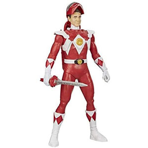 "Power Rangers Mighty Morphin 12"" Morphin Hero Figures"