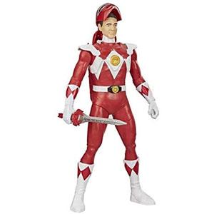 "Power Rangers Mighty Morphin 12"" Morphin Hero Figures"