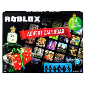 ROBLOX Advent Calendar (2021)