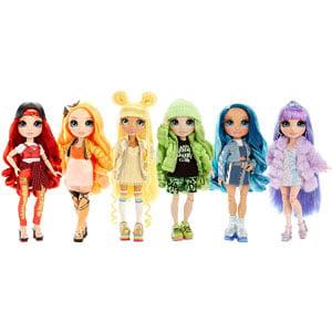 Rainbow High Fashion Doll Assortment