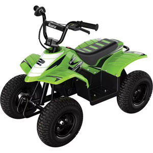 Razor Dirt Quad SX McGrath Electric ATV