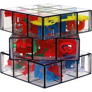 Rubiks Perplexus Fusion 3x3