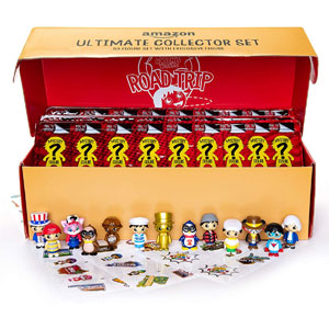 Ryans World Ultimate Collector Set