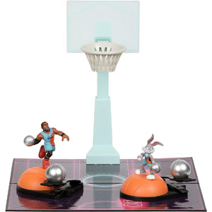 Space Jam: A New Legacy Gametime Playset