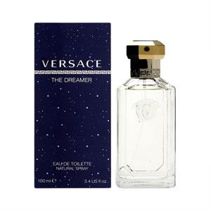The Dreamer by Versace Eau de Toilette Spray, 3.4 oz.