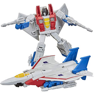 Transformers: Generations War For Cybertron Kingdom Core Class