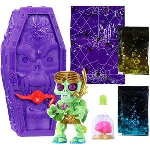 Treasure X Monster Gold (Coffin Mini Monsters)
