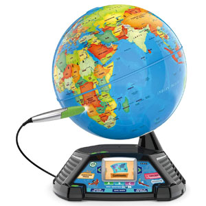 VTech Magic Adventures Globe