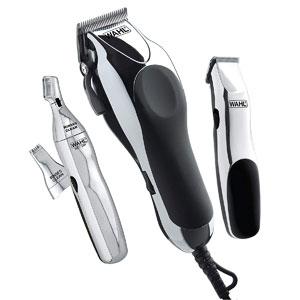 Wahl Clipper Home Barber Kit