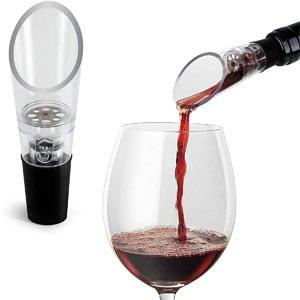 Wine Aerator Pourer, 2-PK