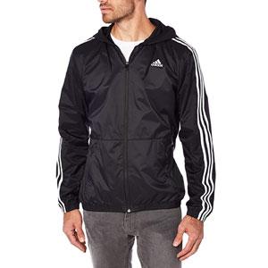 adidas Mens Essentials Wind Jacket