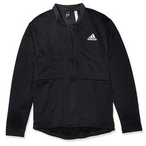 adidas Mens Team Issue Bomber Jacket