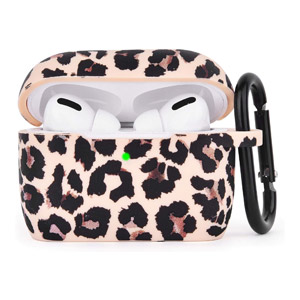 AIRSPO Leopard  AirPods Pro Case
