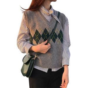 Balaflyie Sweater Vest