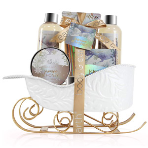 Body & Earth Gifts Spa Set