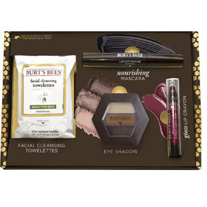 Burts Bees Boldly Beautiful Gift Set