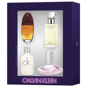Calvin Klein Womens Coffret Giftset