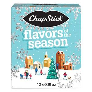ChapStick Lip Balm Holiday Storybook Gift