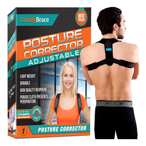Comfy Brace Posture Corrector