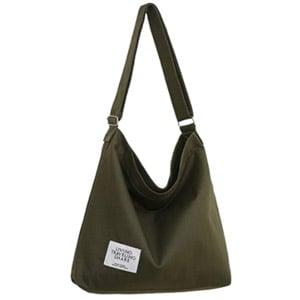 Covelin Retro Shoulder Tote Bag