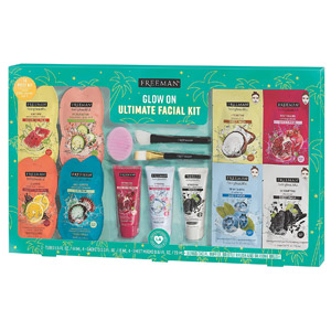 Freeman Christmas Facial Mask Gift Set