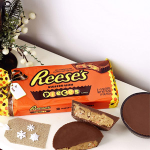Giant Holiday REESES