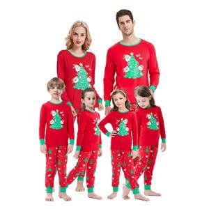 IF Matching Family Pajamas