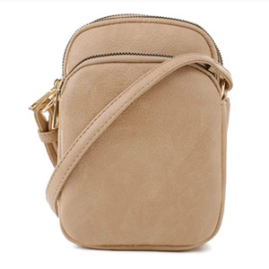 MALI+LILI Cellphone Crossbody Bag