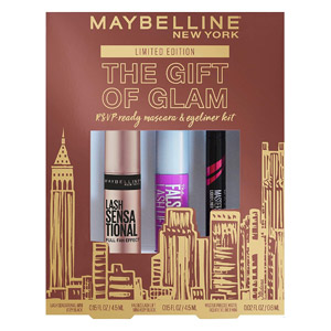 Maybelline The Gift Of Glam