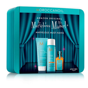 Moroccanoil Marvelous Must Haves