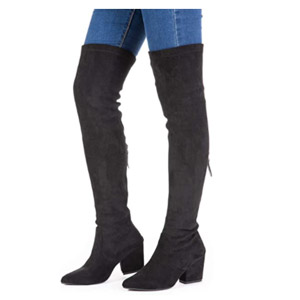 N.N.G Over Knee Long Boots