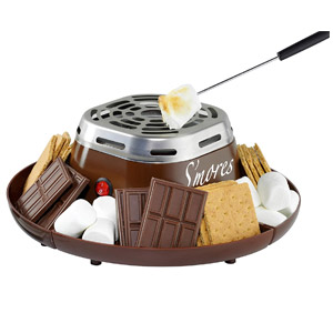 Nostalgia Indoor Smores Maker