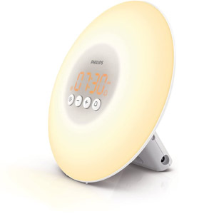 Philips SmartSleep Wake-Up Alarm Clock