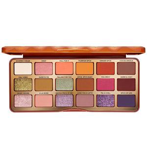 Pumpkin Spice Eyeshadow Palette