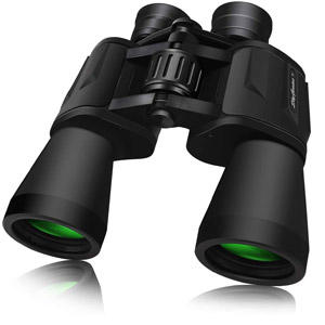 SkyGenius 10 x 50 Binoculars